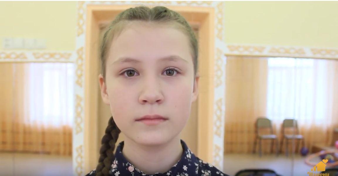 Наталья Л., Омская область