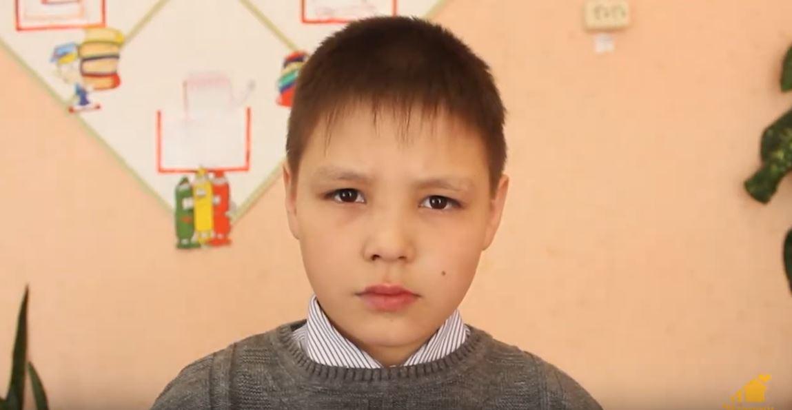 Михаил И., Омская область