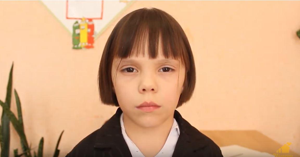 Анна И., Омская область