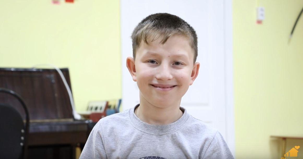 Александр Ч., Самарская область