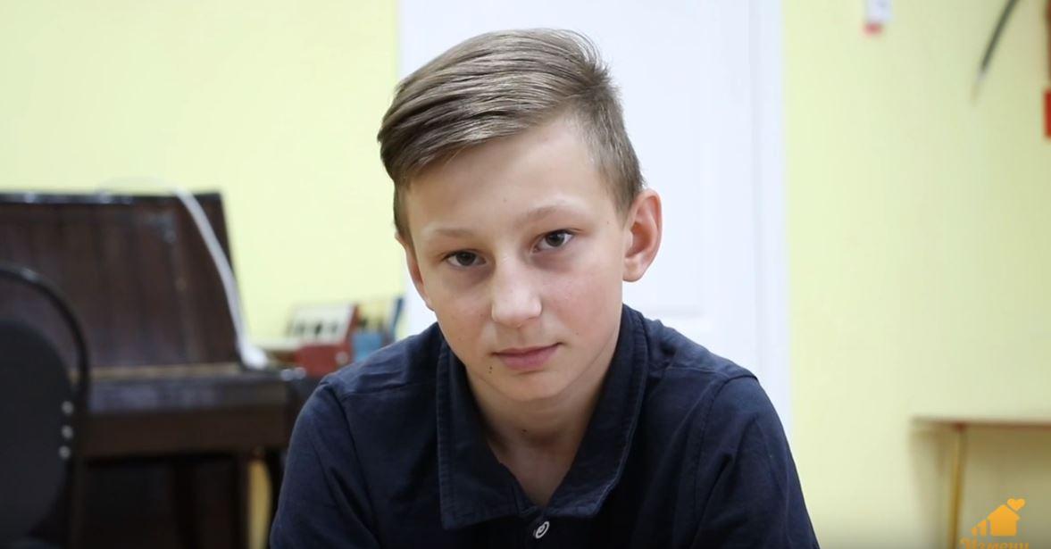 Виталий Ч., Самарская область