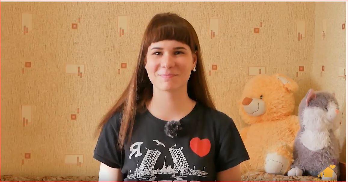 Арина Н., Вологодская область