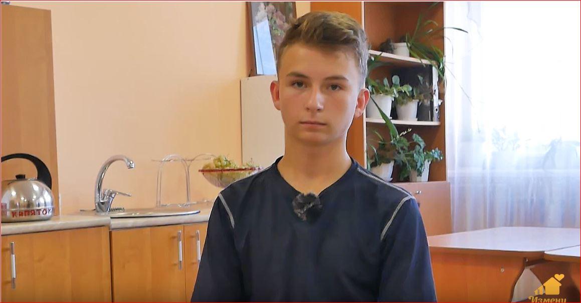 Евгений К., Вологодская область