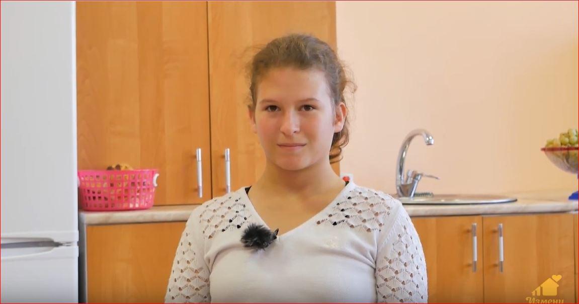Екатерина К., Вологодская область