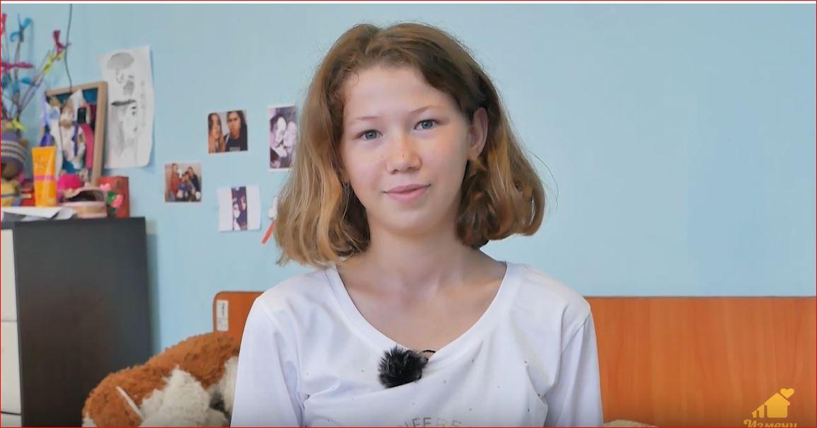 Анастасия В., Вологодская область