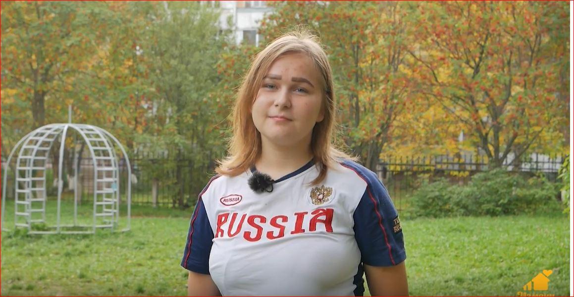 Анастасия Б., Вологодская область