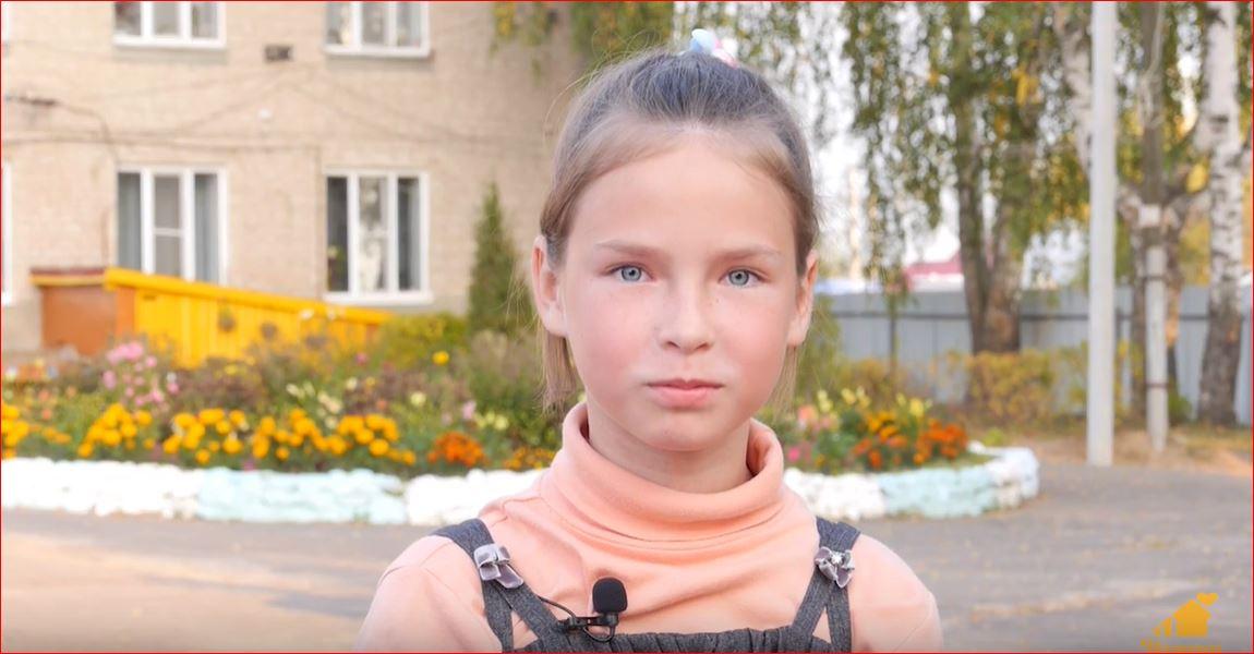 Рузанна Б., Владимирская область