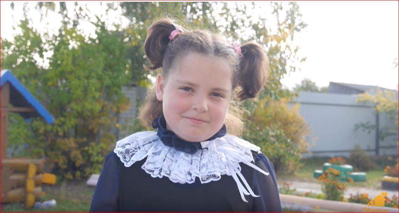 Мария Б., Владимирская область