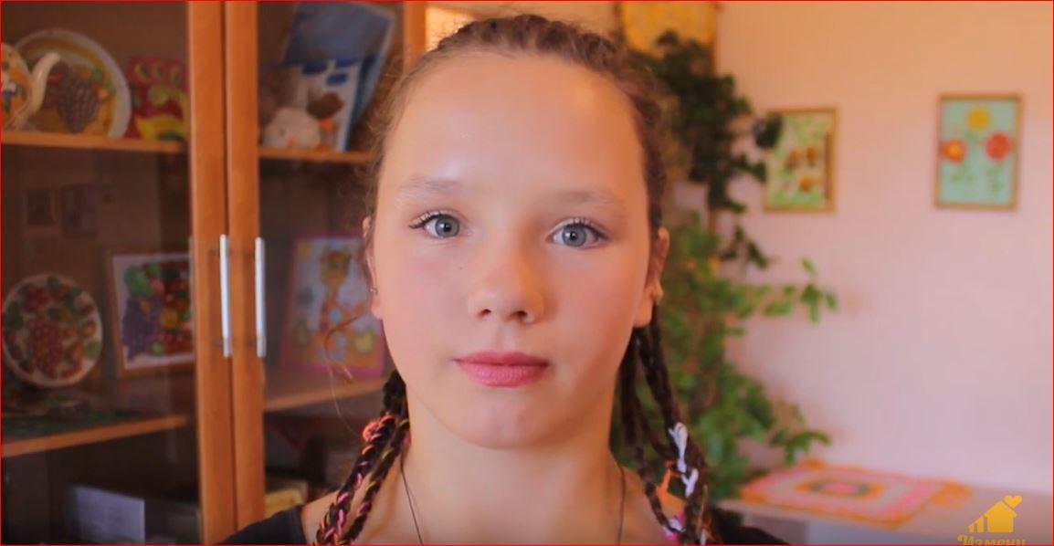 Татьяна Л., Республика Тыва