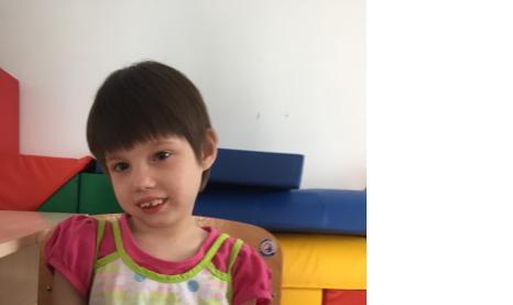 Видеоанкета для ребенка Анна Г., Республика Чувашия