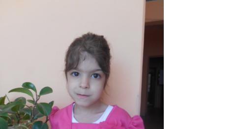 Видеоанкета для ребенка Арина Д., Республика Чувашия