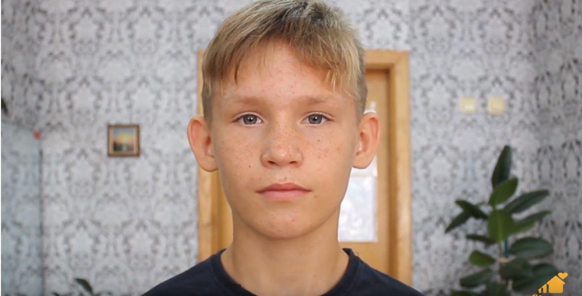 Дмитрий К., Саратовская область
