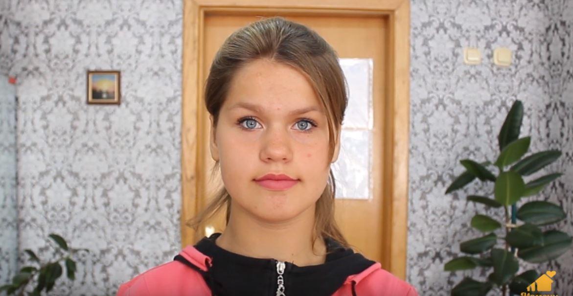 Виктория К., Саратовская область