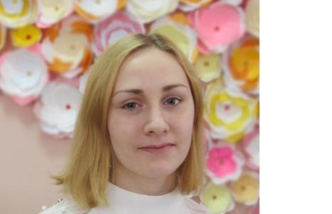 Видеоанкета для ребенка Анна Ц., Ростовская область