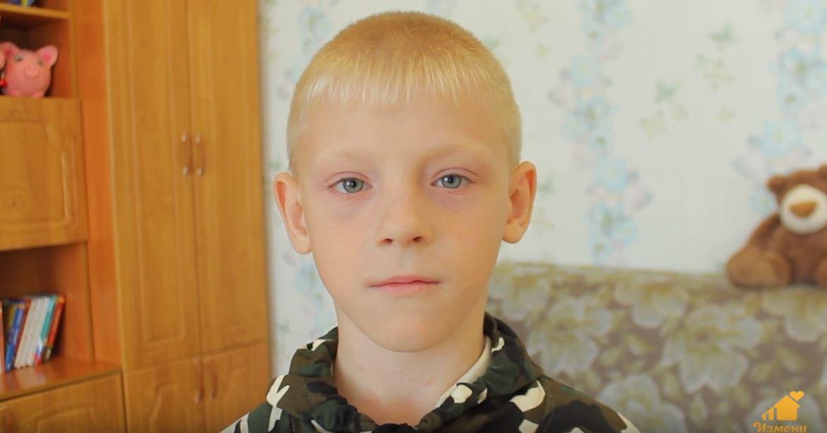 Максим С., Приморский край