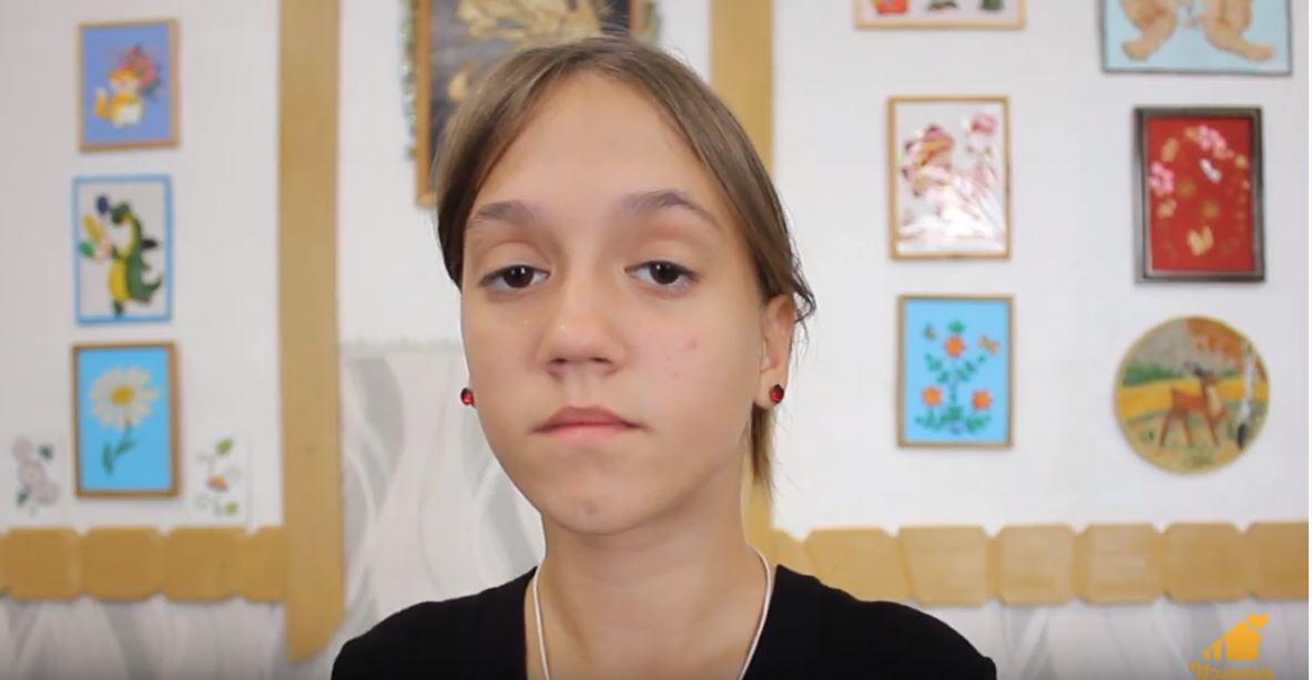 Анастасия П., Саратовская область