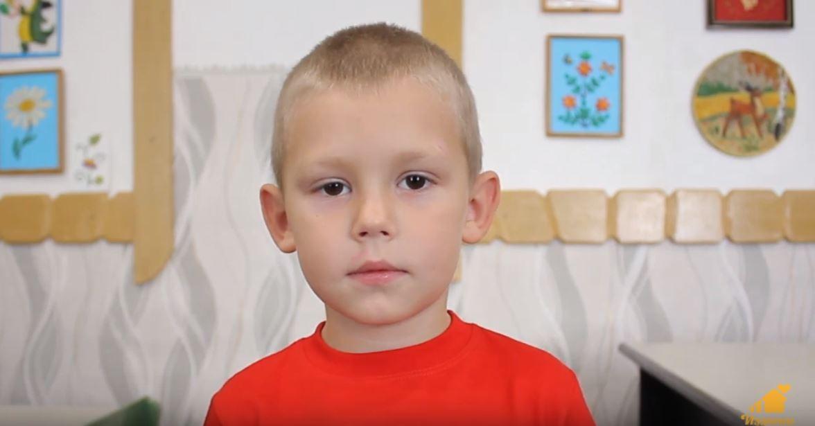 Дмитрий П., Саратовская область