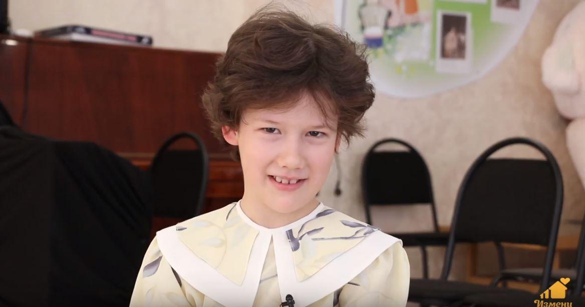 Анастасия Б., Самарская область