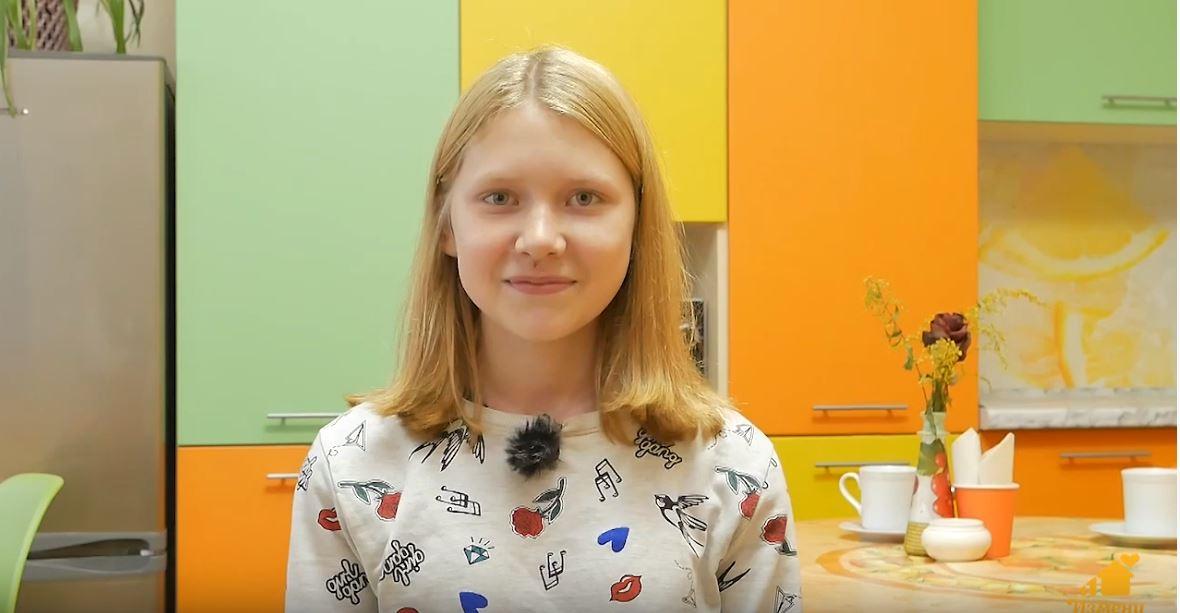 Екатерина Ч., Вологодская область