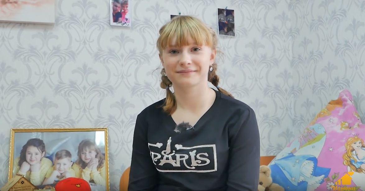 Дарья Б., Вологодская область