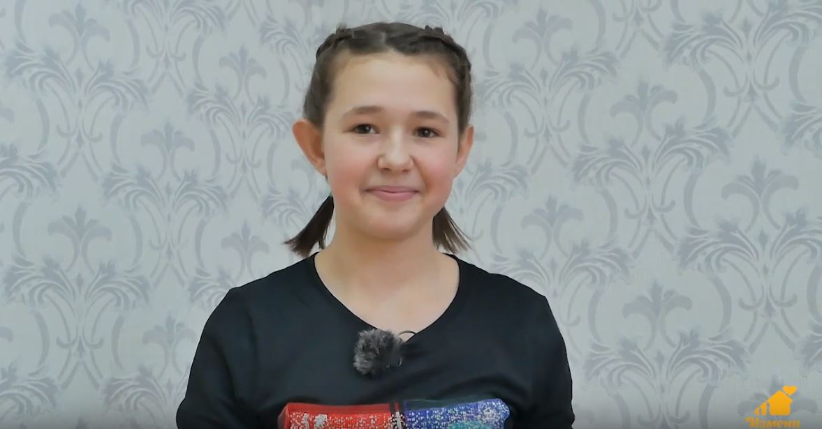 Александра Б., Вологодская область