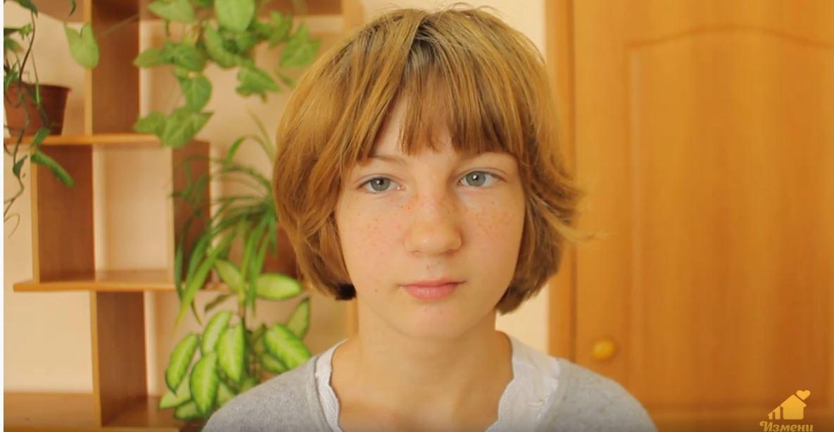 Дарья Т., Приморский край