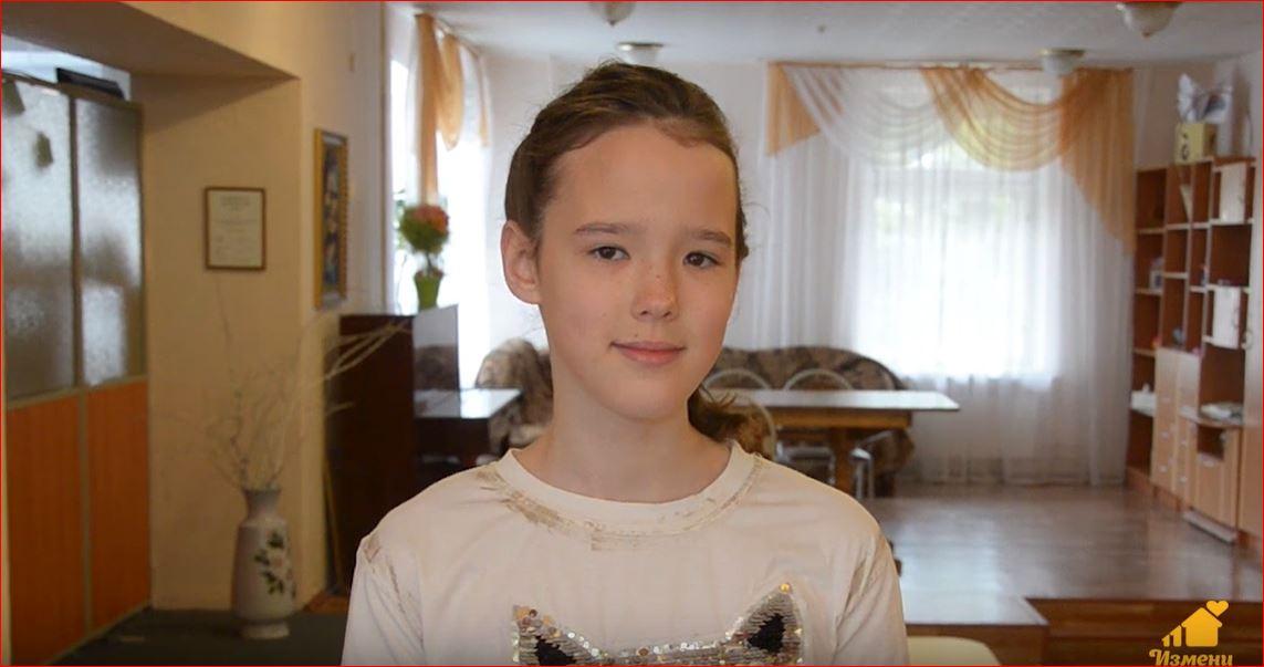 Анастасия Г., Вологодская область