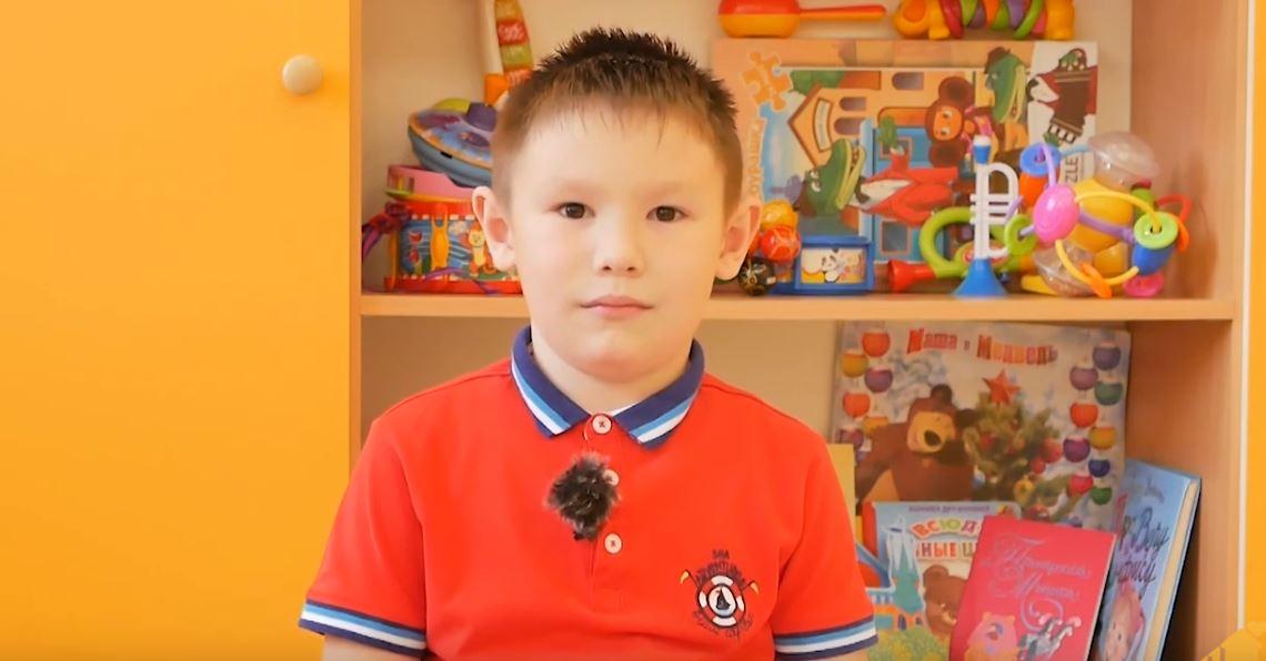 Владислав К., Республика Башкортостан