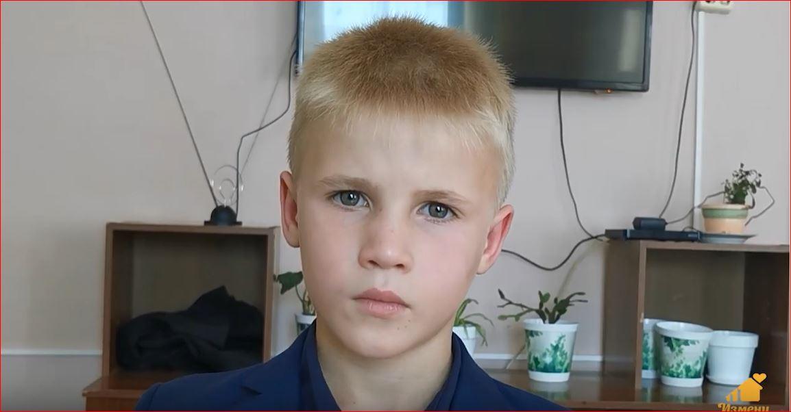 Кирилл В., Кемеровская область