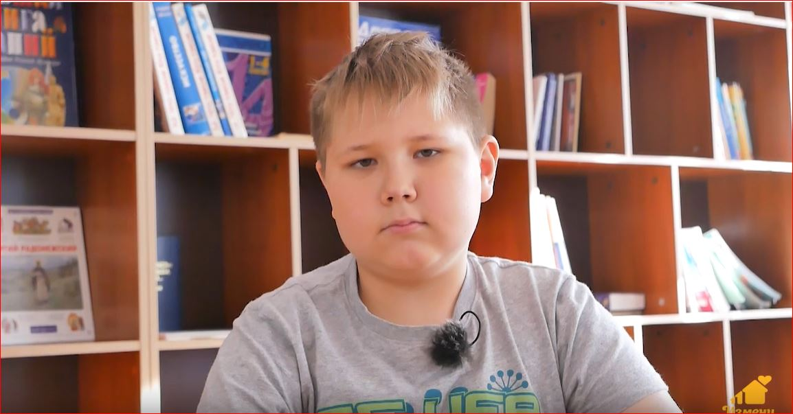 Самир А., Республика Башкортостан