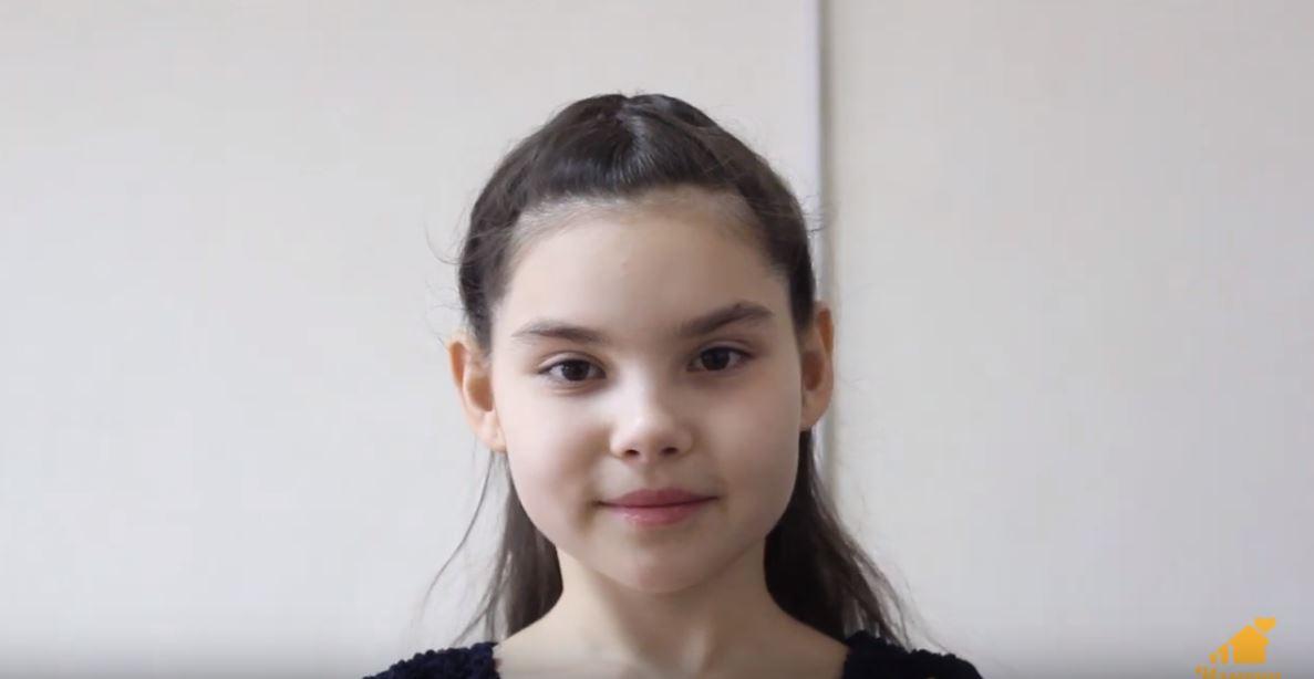 София К., Московская область