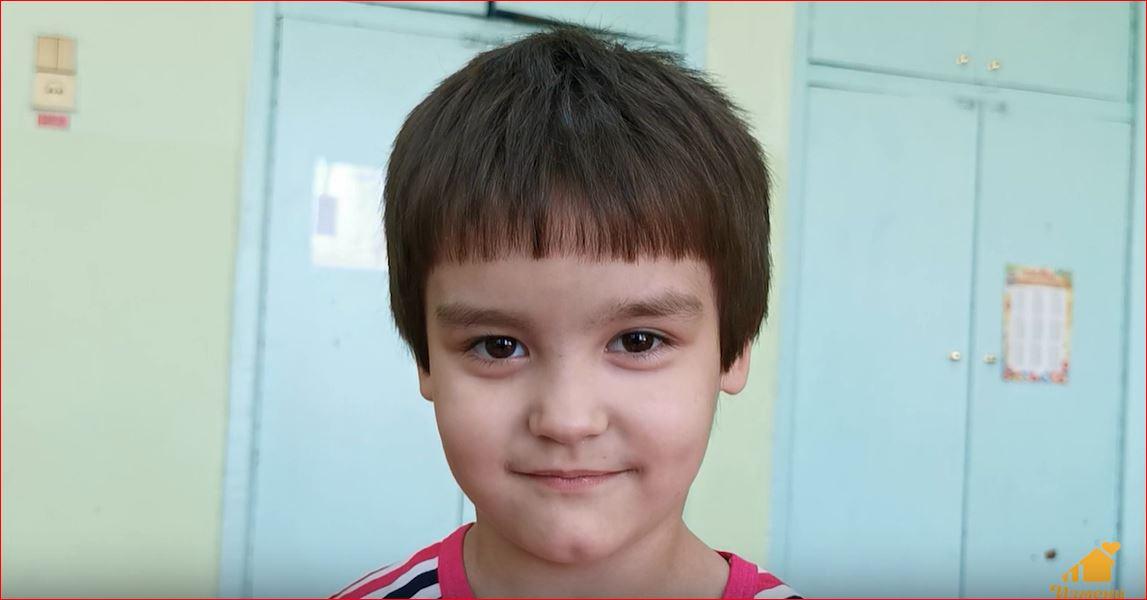 Виктория М., Кемеровская область
