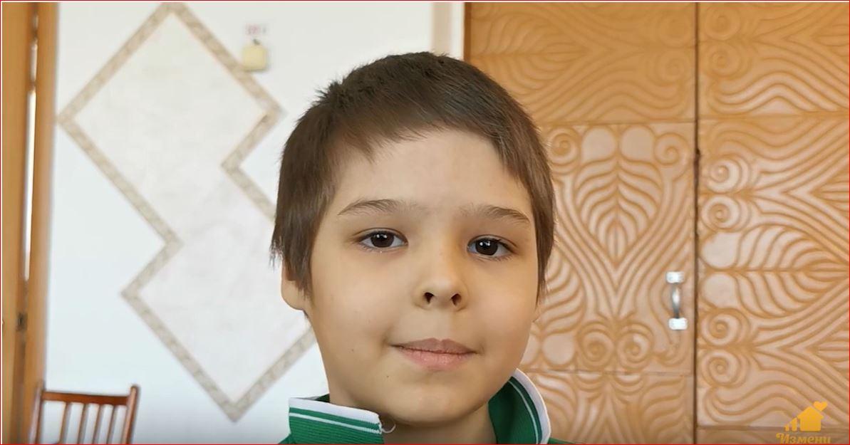 Алексей Р., Кемеровская область