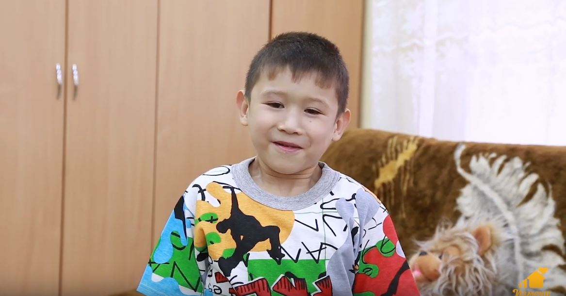Данил Д., Республика Башкортостан