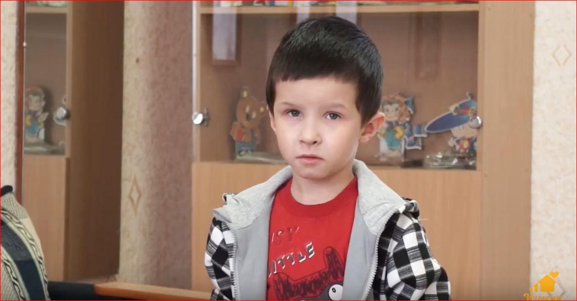 Андрей П., Свердловская область
