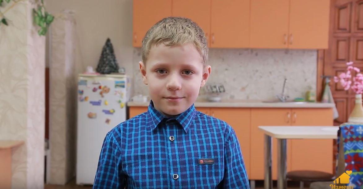 Виталий Ш., Свердловская область