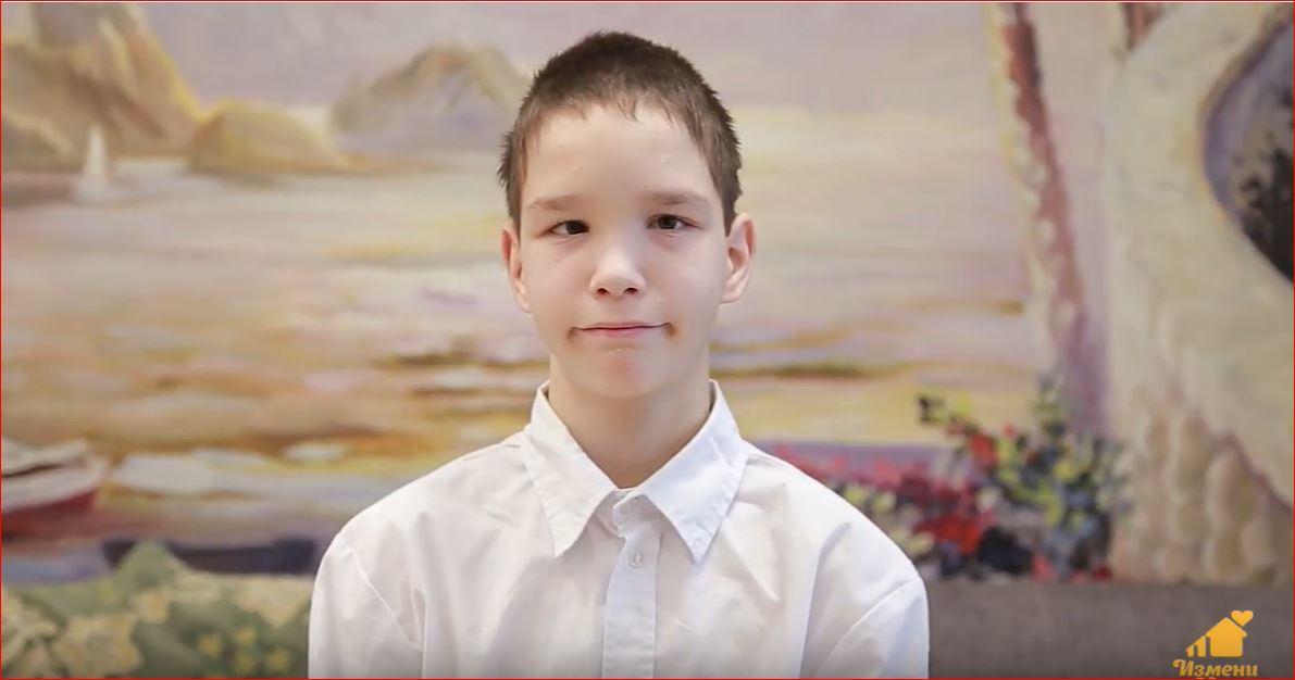 Иван К., Свердловская область