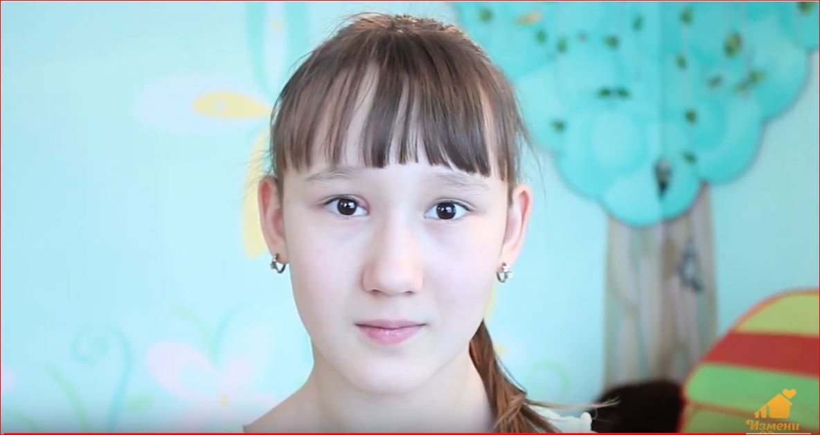 Дарья Б., Иркутская область