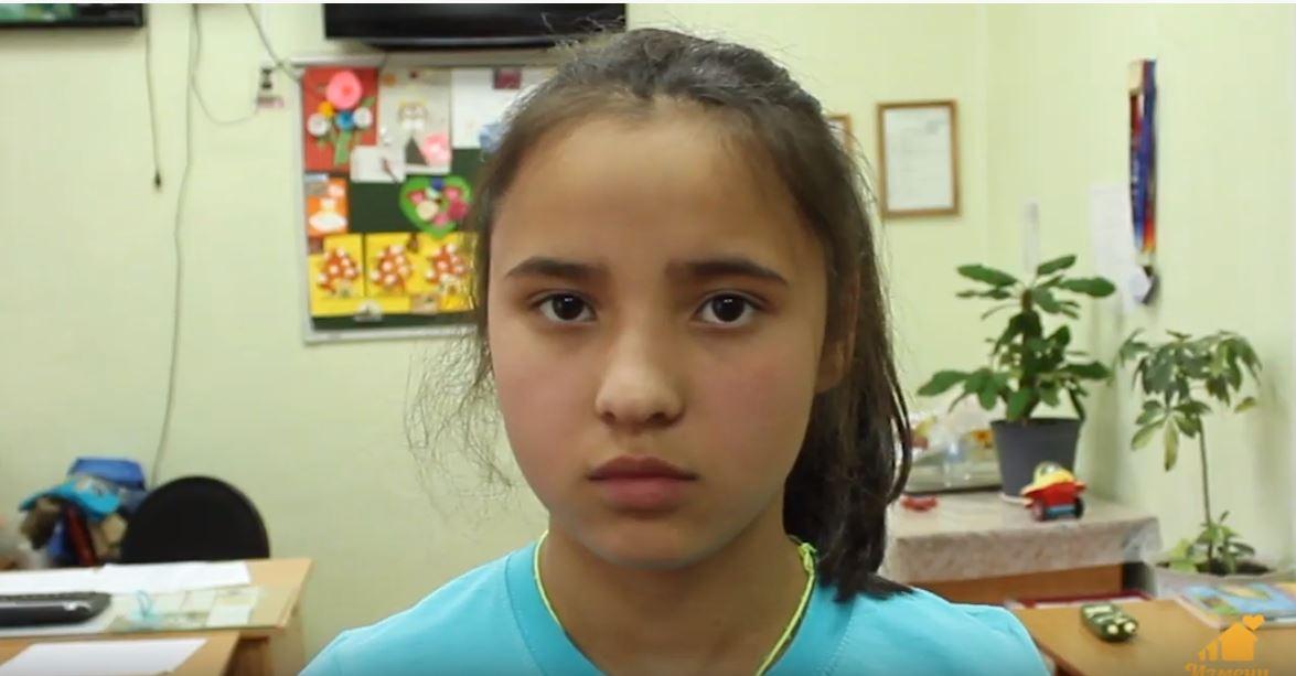 Марина К., Иркутская область