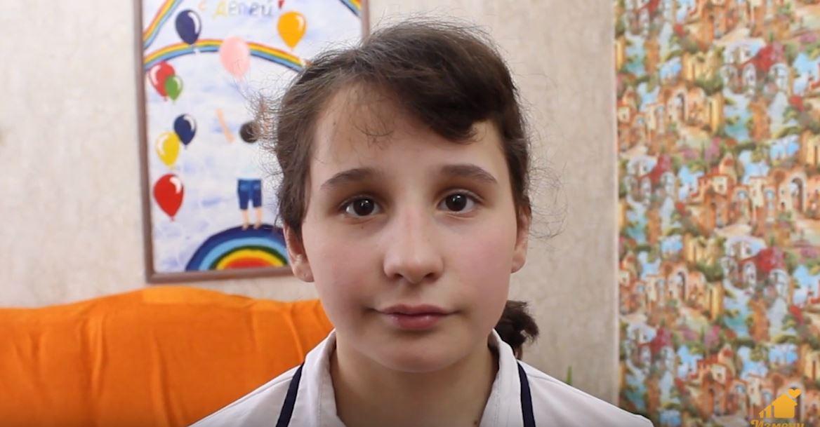Галина М., Иркутская область