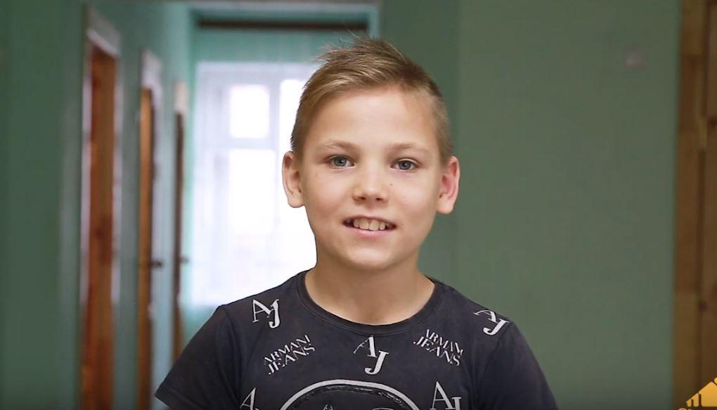 Алексей П., Костромская область