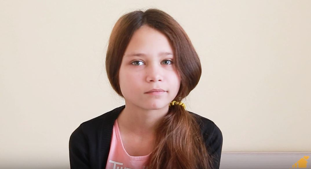 Екатерина П., Костромская область