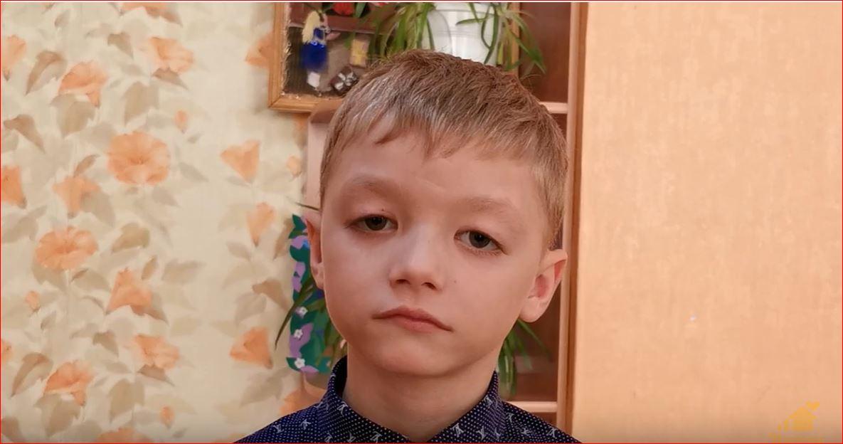 Никита П., Алтайский край