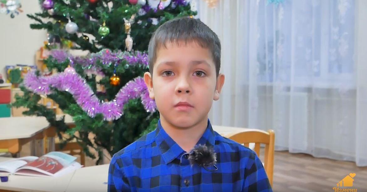 Руслан Ш., Кировская область