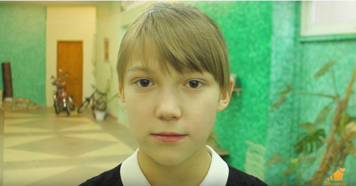Екатерина Б., Республика Коми