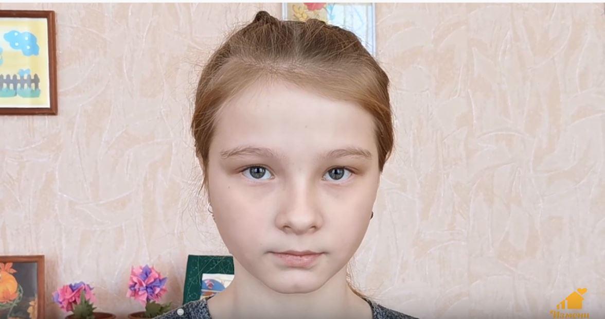 Маргарита Б., Алтайский край