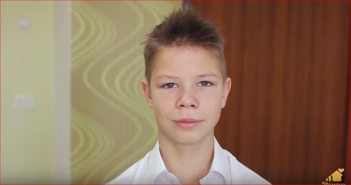 Евгений М., Амурская область