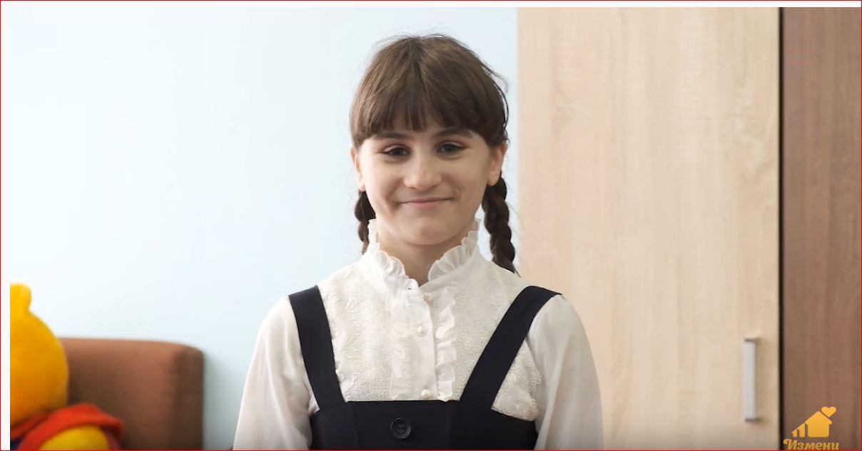 Вероника Л., Тамбовская область