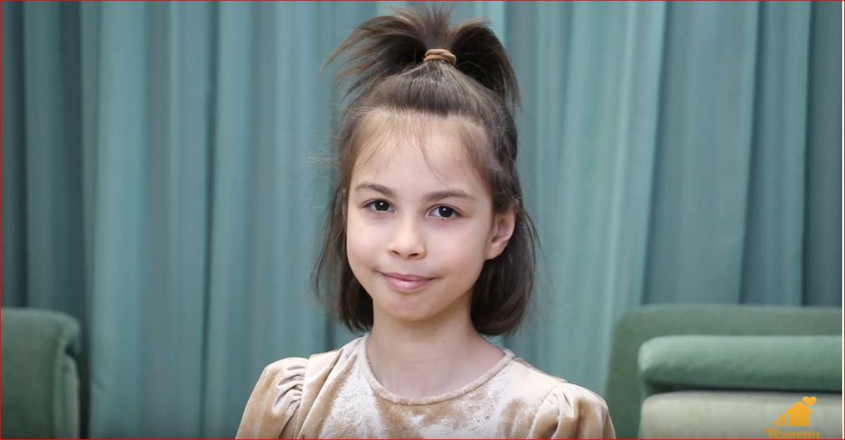 Анастасия Т., Самарская область