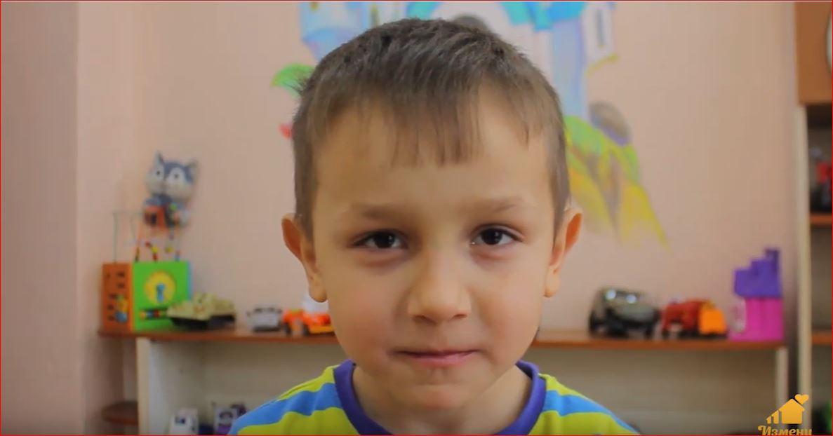 Никита Л., Приморский край